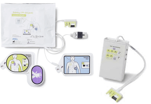 ZOLL AED 3 Demo Kit