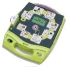 Zoll AED PLUS (Semi-Automatic)With CPR Feedback